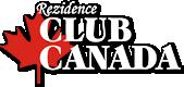Apartmány Lipno | Club Canada